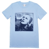 DAVID BOWIE Hunky Dory Mono Tシャツ