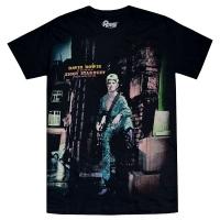 DAVID BOWIE Ziggy Stardust Tシャツ 3