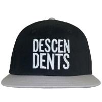 DESCENDENTS Logo スナップバックキャップ