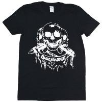 DISCHARGE Born Tシャツ