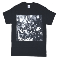 DISCHARGE Decontrol Tシャツ