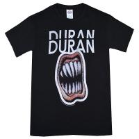 DURAN DURAN Pressure Off Tシャツ