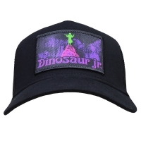 Dinosaur Jr. Give A Glimpse Of What Yer Not メッシュキャップ