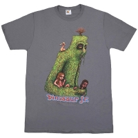 Dinosaur Jr. Farm Tシャツ