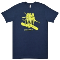 Dinosaur Jr. Lime Moloney Tシャツ 2