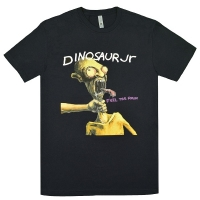 DINOSAUR Jr. Feel The Pain Tシャツ