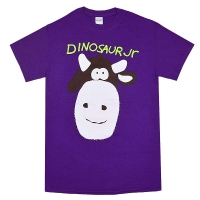 Dinosaur Jr. Cow Tシャツ