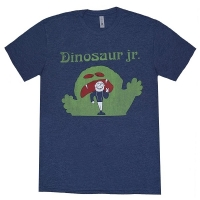 Dinosaur Jr. Monster Tシャツ