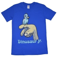 Dinosaur Jr. Bird Tシャツ 2