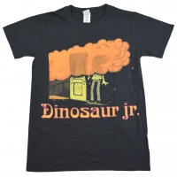 Dinosaur Jr. Door Tシャツ