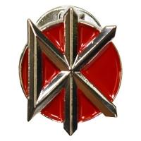 DEAD KENNEDYS Logo ピンバッジ