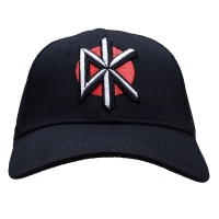 DEAD KENNEDYS Icon スナップバックキャップ