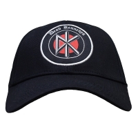 DEAD KENNEDYS Patch Logo スナップバックキャップ