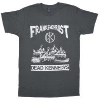 DEAD KENNEDYS Frankenchrist Tシャツ