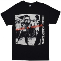 DEAD KENNEDYS Holiday In Cambodia Tシャツ 3