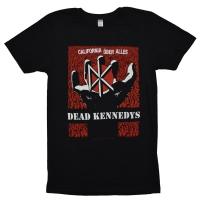 DEAD KENNEDYS California Uber Alles Tシャツ 2
