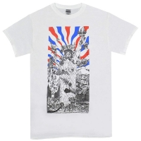 DEAD KENNEDYS Bedtime For Democracy Tシャツ 3