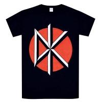 DEAD KENNEDYS Logo Tシャツ