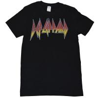 DEF LEPPARD Logo Tシャツ