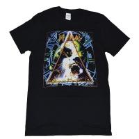 DEF LEPPARD Hysteria Tシャツ