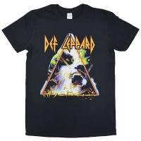 DEF LEPPARD Hysteria Tシャツ 2