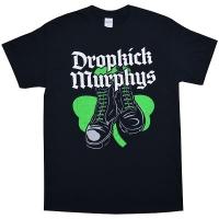 DROPKICK MURPHYS Boots Tシャツ