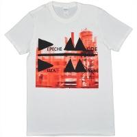 DEPECHE MODE Delta Machine Tシャツ