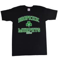 DROPKICK MURPHYS Short Stories Youth Crew Tシャツ