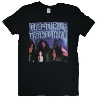 DEEP PURPLE Machine Head Tシャツ