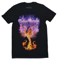 DEEP PURPLE Phoenix Rising Tシャツ