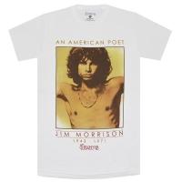 THE DOORS American Poet Tシャツ