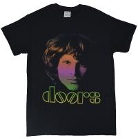 THE DOORS Morrison Gradient Tシャツ
