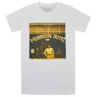 THE DOORS Morrison Hotel Tシャツ