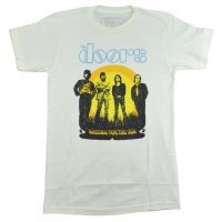THE DOORS Waiting For The Sun Tour Tシャツ