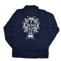 DOGTOWN CROSS LOGO Windbreaker コーチジャケット