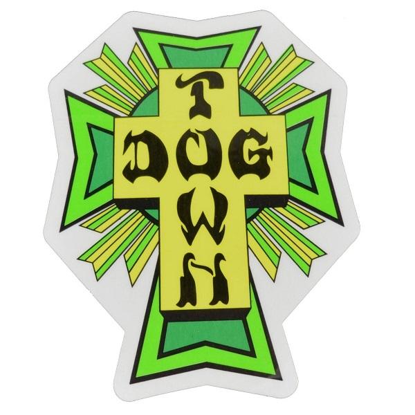 dug tuwn シールgreen