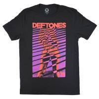DEFTONES Girl Blinds Tシャツ