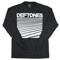 DEFTONES Blinds ロングスリーブ Tシャツ