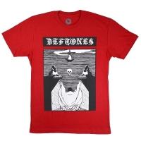 DEFTONES Altar Tシャツ