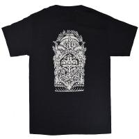 DOGTOWN Scott Oster Pocket Tシャツ BLACK