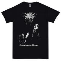 DARKTHRONE Transilvanian Hunger Tシャツ