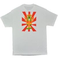 DOGTOWN Shogo Kubo Tシャツ WHITE