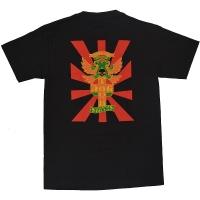 DOGTOWN Shogo Kubo Tシャツ BLACK