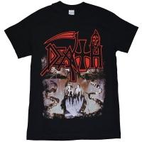 DEATH Symbolic Tシャツ