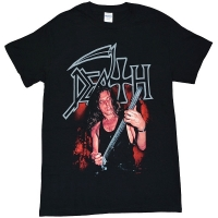 DEATH Chuck Photo Tシャツ