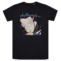 DEFTONES Around The Fur Tシャツ