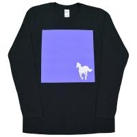 DEFTONES White Pony ロングスリーブ Tシャツ