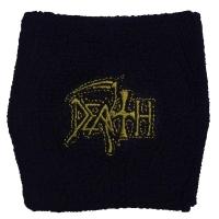 DEATH Logo リストバンド