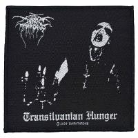 DARKTHRONE Transilvanian Hunger Patch ワッペン