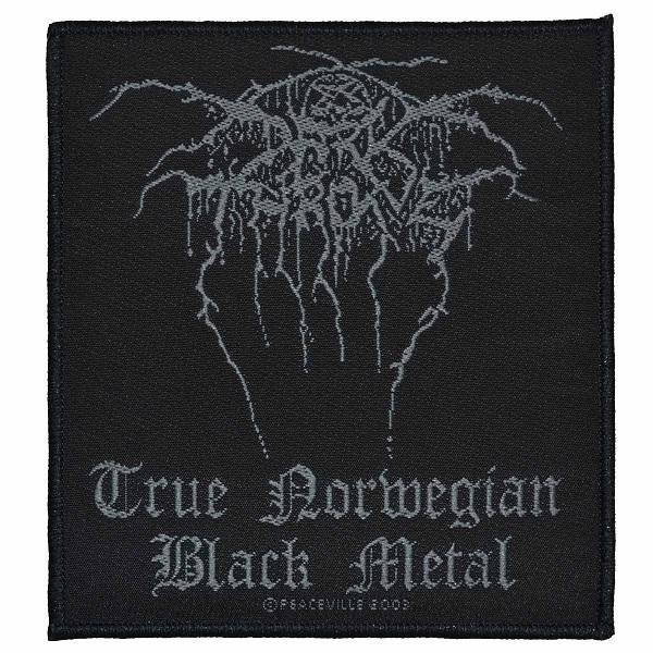 dark metalパッチ
